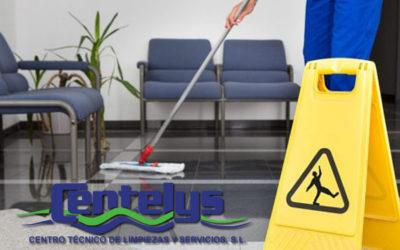 ¿Por qué contratar una empresa de limpieza de oficinas?